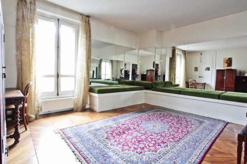 Deluxe sale apartment Paris 5ème 3400000€ - Picture 11