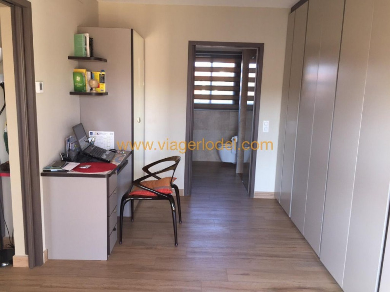 Viager appartement Nice 145 000€ - Photo 5