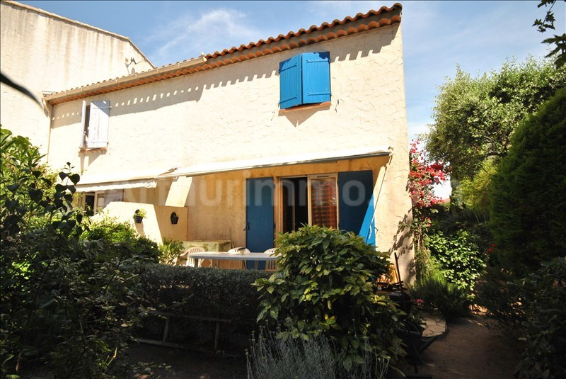 Life annuity house / villa Frejus 65 000€ - Picture 1