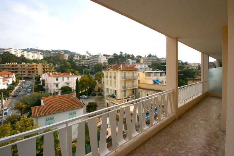 Vente Appartement 3 pièces 59m² Cannes