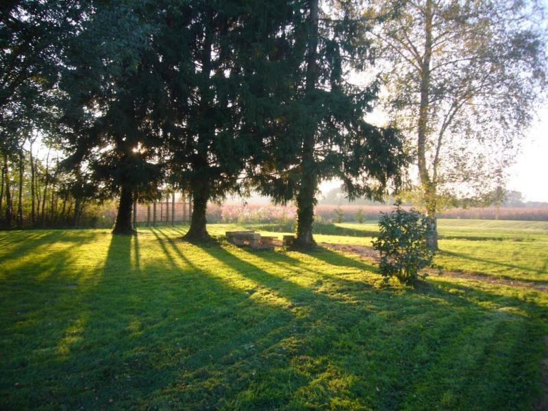 Vente de prestige maison / villa Cuisery 10 minutes 640000€ - Photo 5
