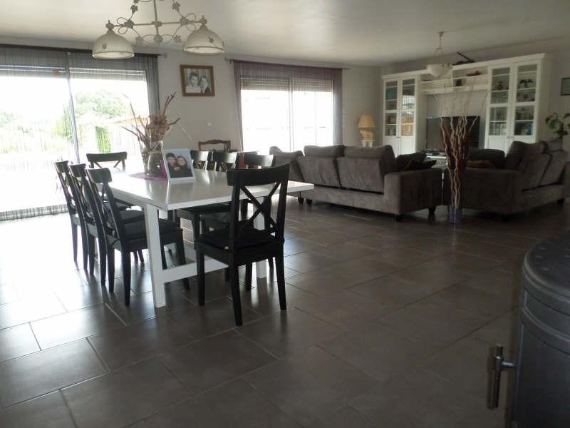 Vente maison / villa Civaux 260000€ - Photo 5