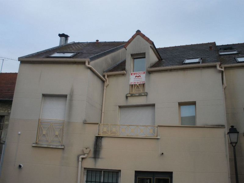 Location appartement Maurecourt 729€ CC - Photo 2