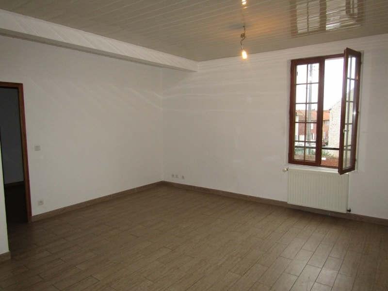 Produit d'investissement maison / villa Bornel 304600€ - Photo 3