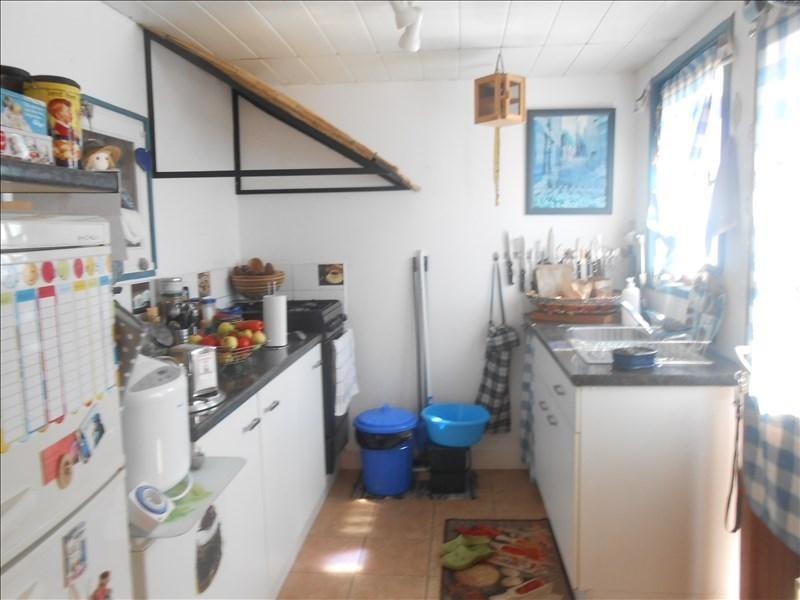 Vente maison / villa Chives 84000€ - Photo 4