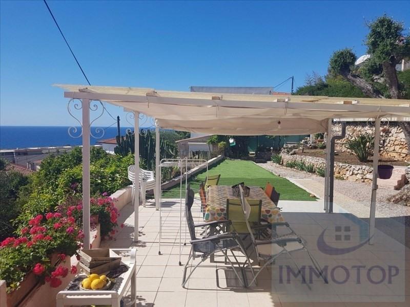 Immobile residenziali di prestigio casa Roquebrune cap martin 1564000€ - Fotografia 3