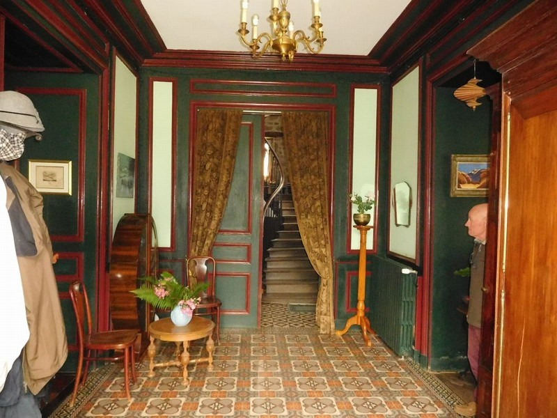 Deluxe sale chateau Cerences 620000€ - Picture 3