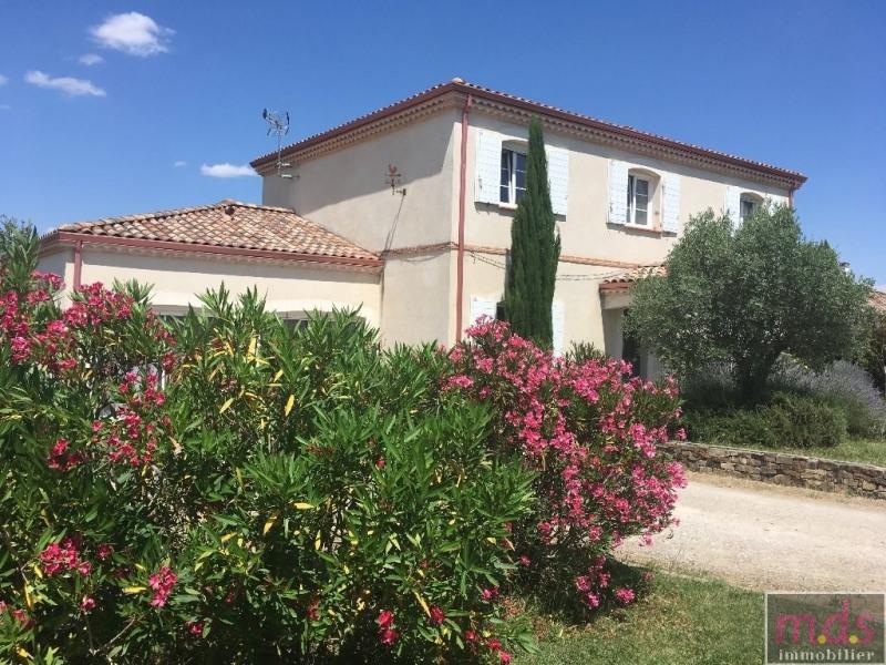 Vente de prestige maison / villa Saint-sulpice-la-pointe 459900€ - Photo 10