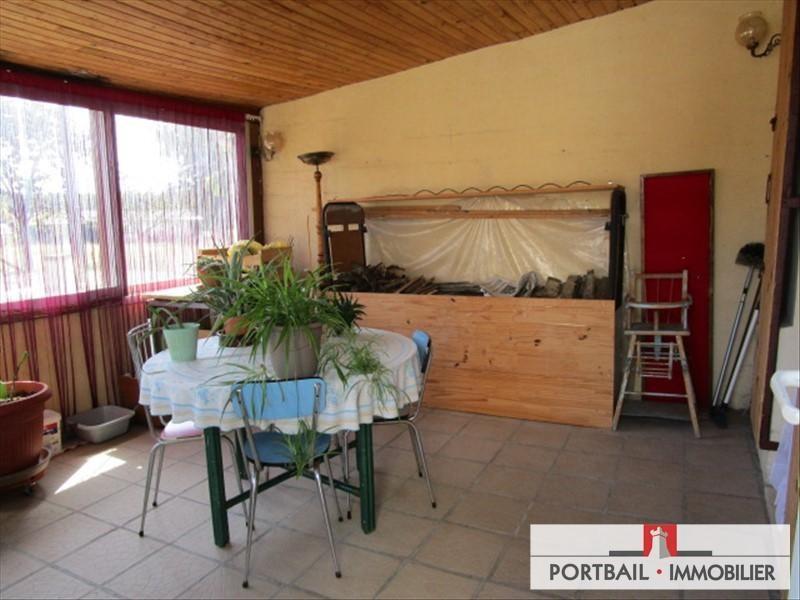 Sale house / villa Blaye 139100€ - Picture 9