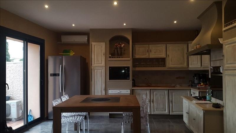 Sale house / villa Nimes 240000€ - Picture 5