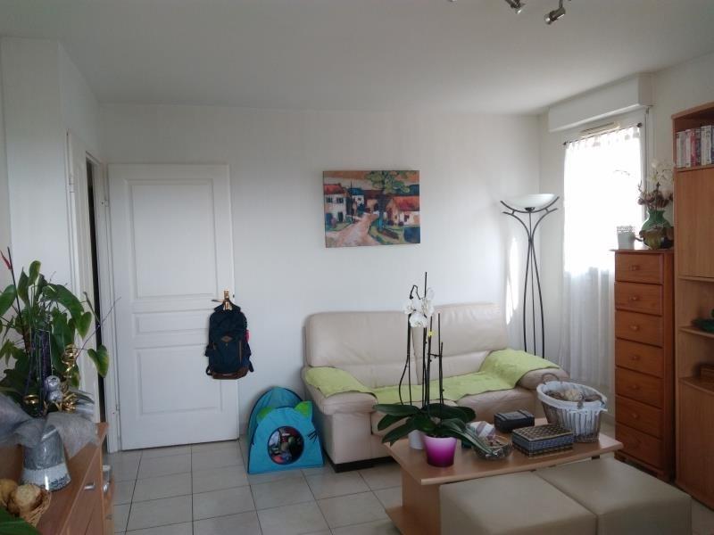 Sale apartment Le luc 118000€ - Picture 4