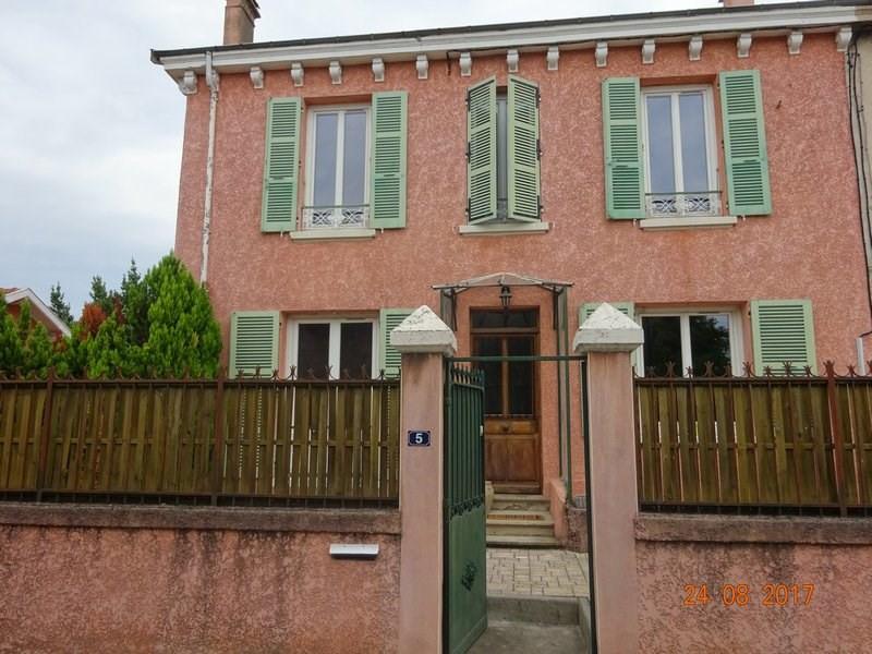 Vendita casa St rambert d albon 235000€ - Fotografia 1