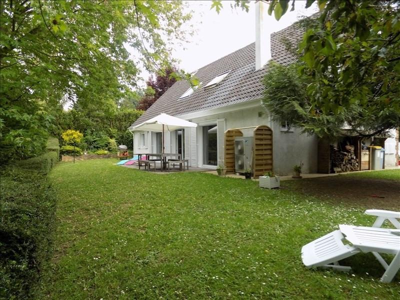 Vente maison / villa Plaisir 510000€ - Photo 2