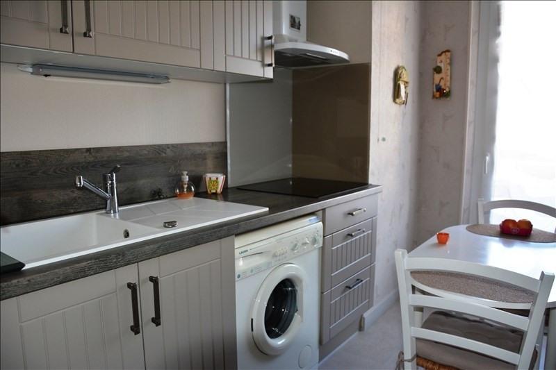 Sale apartment Mazamet 107000€ - Picture 3
