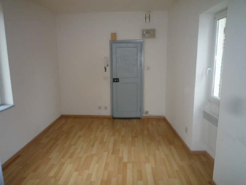 Alquiler  apartamento Moulins 295€ CC - Fotografía 2