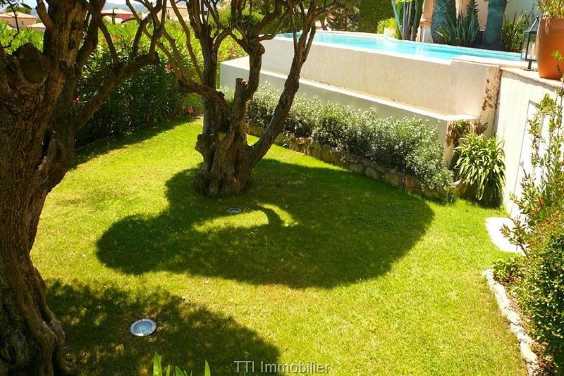 Deluxe sale house / villa Sainte maxime 2 449 000€ - Picture 5