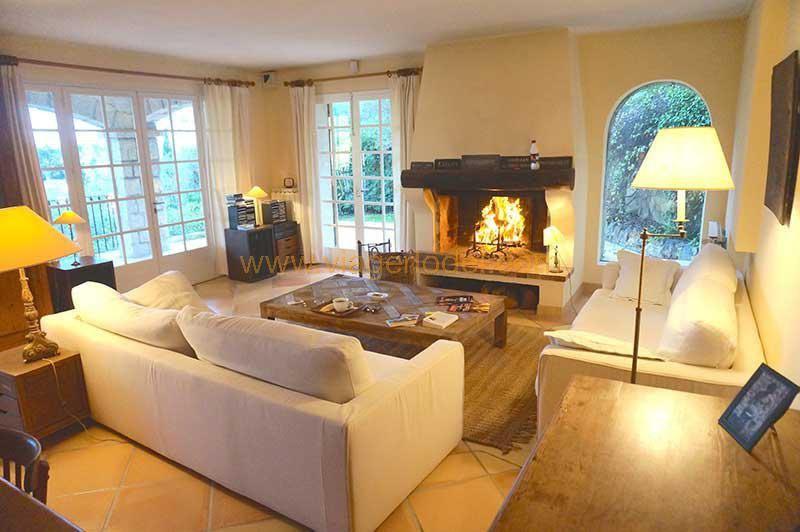 Lijfrente  huis Mougins 540000€ - Foto 4