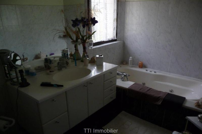 Sale house / villa Plan de la tour 679000€ - Picture 3