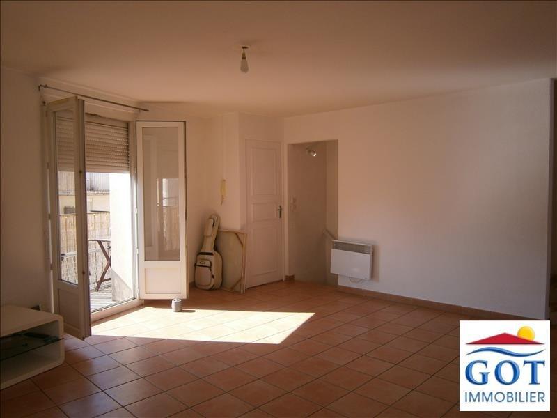 Affitto appartamento St laurent de la salanque 670€ CC - Fotografia 5