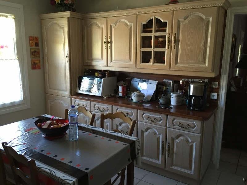 Vente maison / villa Iteuil 238000€ -  6