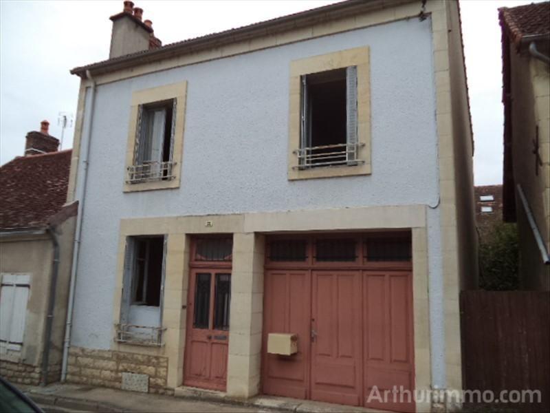 Sale house / villa Donzy 44500€ - Picture 1