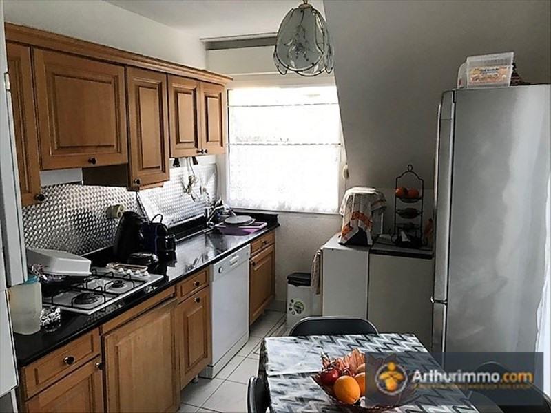Sale apartment Colmar 222600€ - Picture 2