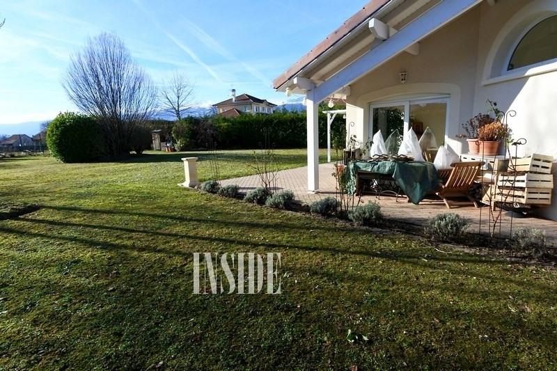 Deluxe sale house / villa Ferney voltaire 1100000€ - Picture 1