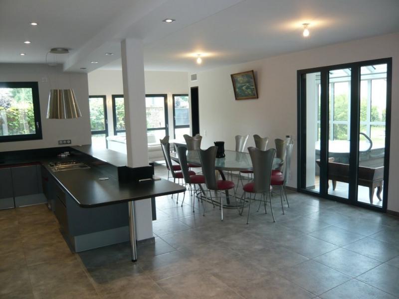 Investment property house / villa Cremieu 420000€ - Picture 3