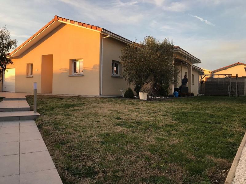 Produit d'investissement maison / villa Dax 310000€ - Photo 1