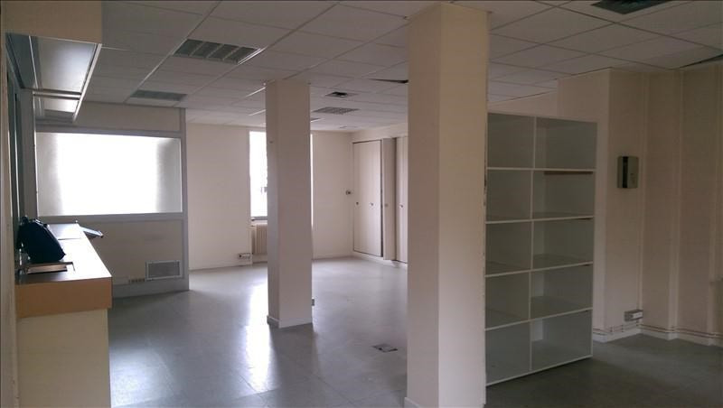 Location bureau Oyonnax 490€ +CH/ HT - Photo 2