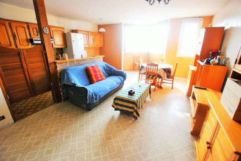 Vendita appartamento Bezons 212000€ - Fotografia 1