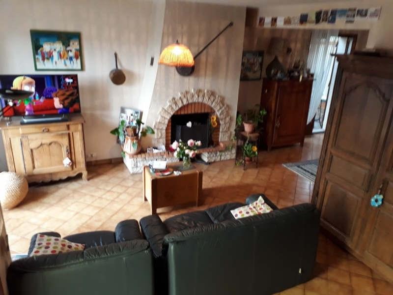 Vente maison / villa Radon 210000€ - Photo 3