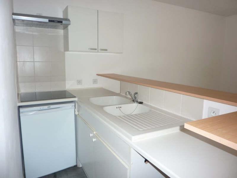 Vente appartement Auray 66500€ - Photo 2