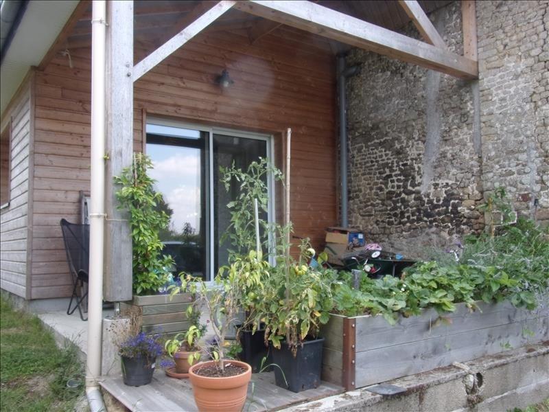 Vente maison / villa Bais 170100€ - Photo 8