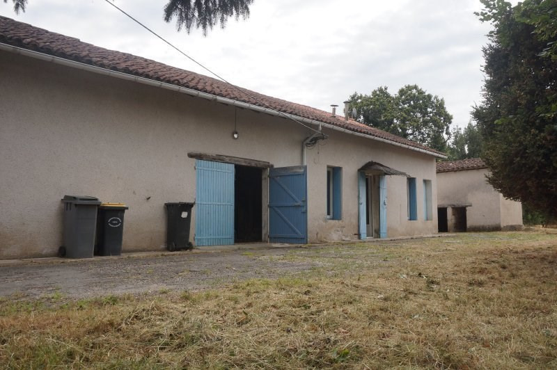 Sale house / villa Agen 90 000€ - Picture 1