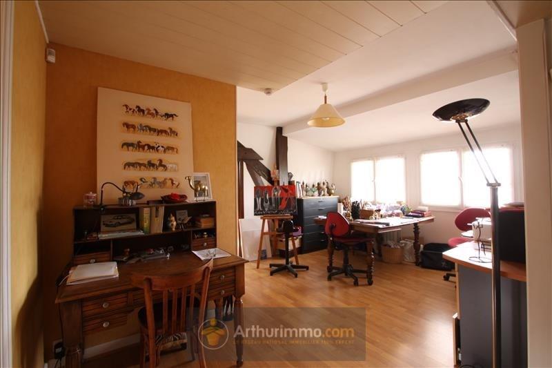 Vente maison / villa Montagnat 480000€ - Photo 8