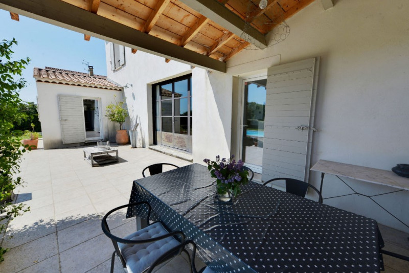 Vente maison / villa Bellegarde 380 000€ - Photo 5
