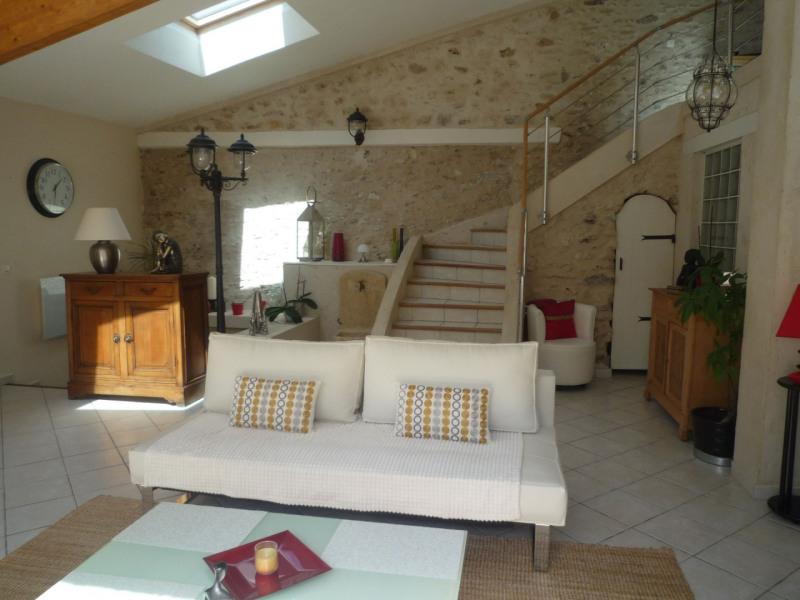 Sale house / villa Chanteloup les vignes 415000€ - Picture 4