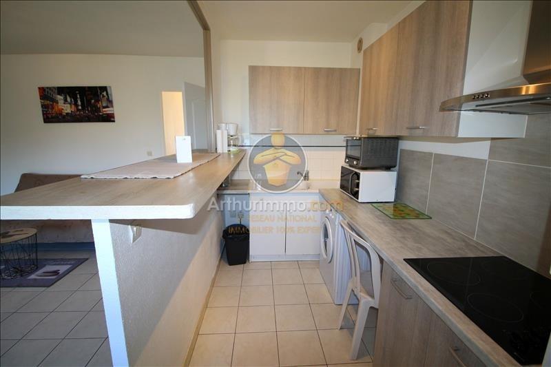 Sale apartment Sainte maxime 150000€ - Picture 6