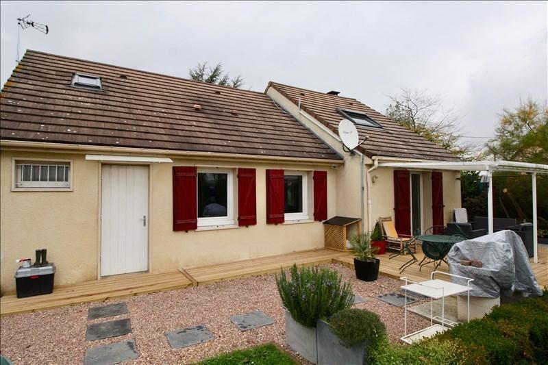 Vente maison / villa Conches en ouche 173000€ - Photo 1