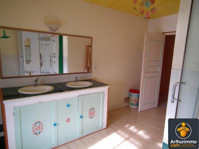 Sale house / villa Matha 138450€ - Picture 6