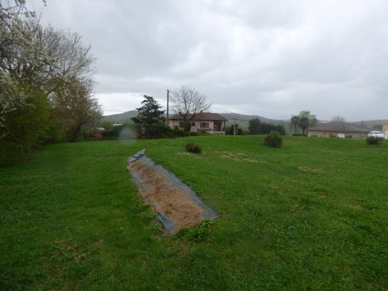 Vente terrain Samatan 45000€ - Photo 3