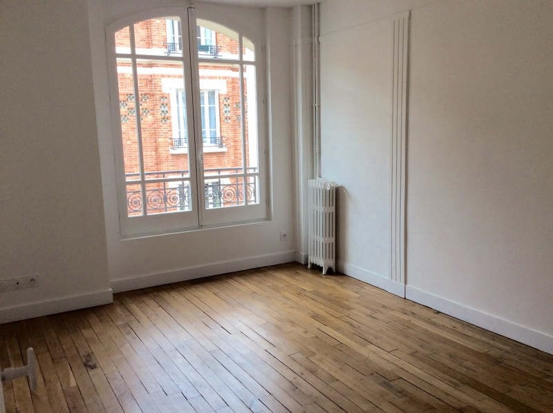 Rental apartment Clichy 1 500€ CC - Picture 3