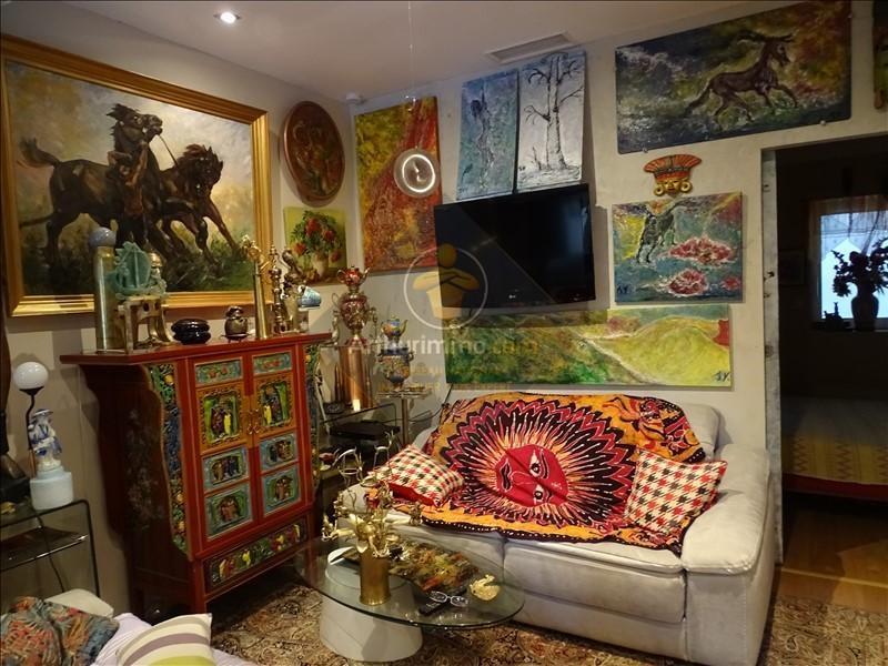 Vente appartement Sete 116000€ - Photo 4