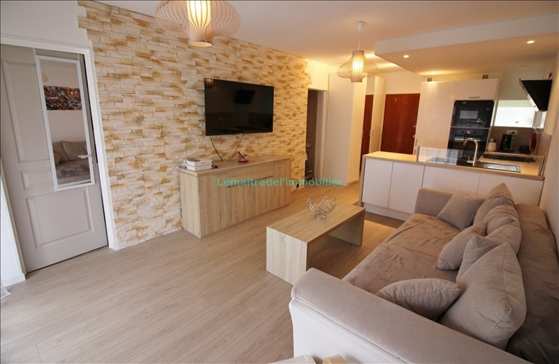 Vente appartement Peymeinade 143 000€ - Photo 2