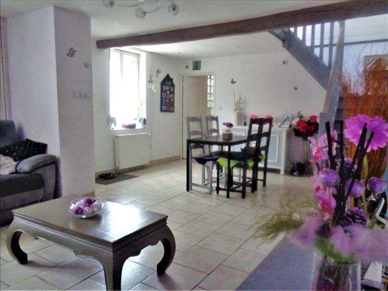 Vente maison / villa Beuvry 137000€ - Photo 2