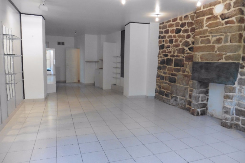 Rental empty room/storage Pont l abbe 600€ HC - Picture 2