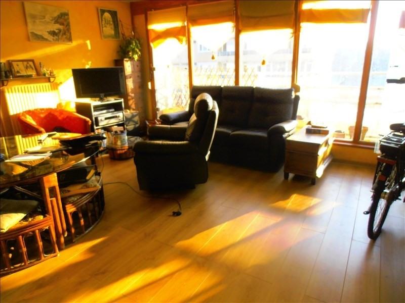 Vente appartement Nanterre 289000€ - Photo 2