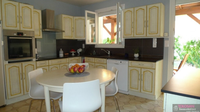 Vente maison / villa Labege 475000€ - Photo 4
