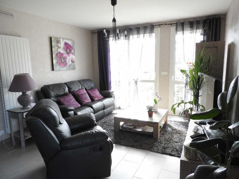 Vente appartement Chatillon sur seine 69000€ - Photo 2